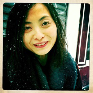 Chia-Wen Tsaï