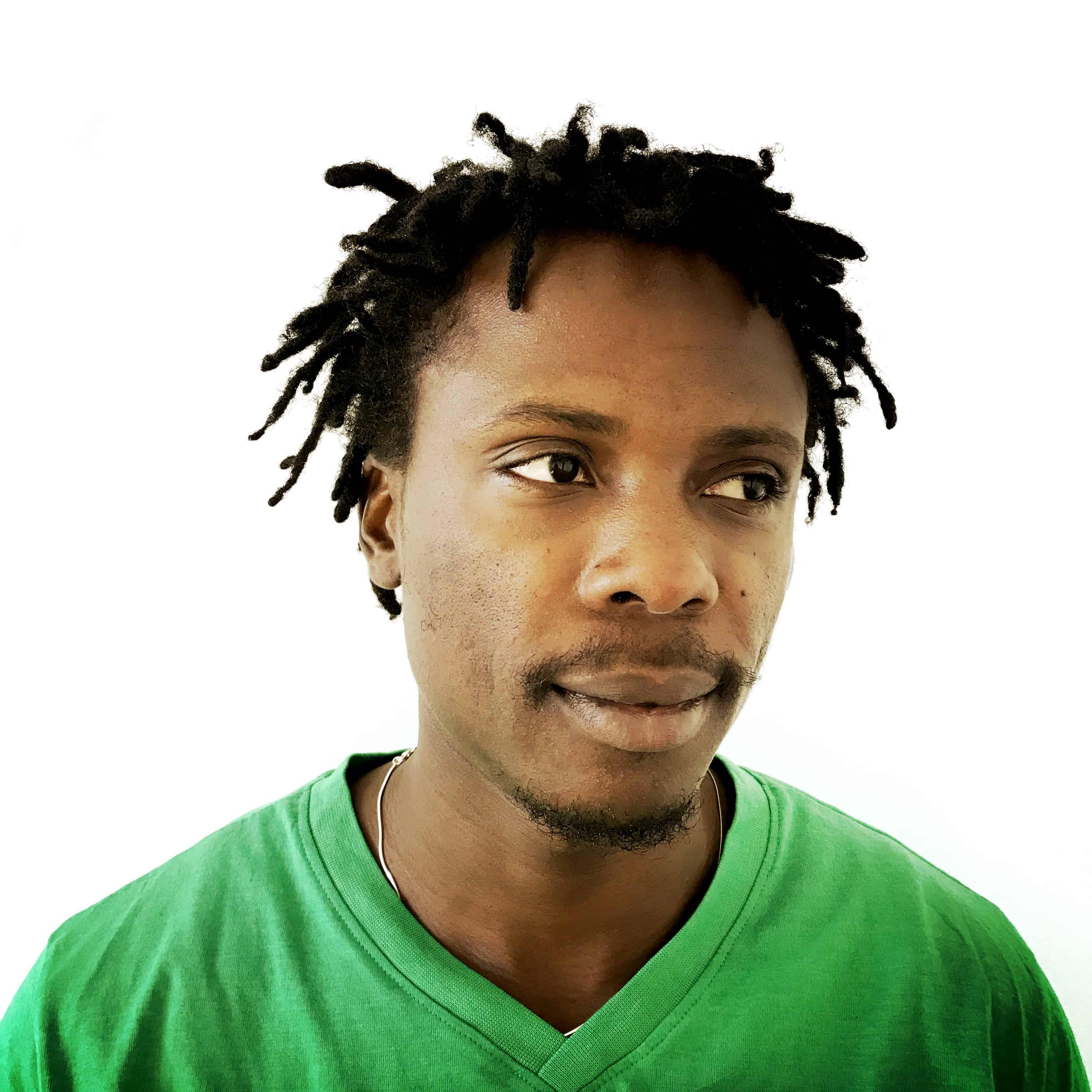 Yves Mwamba