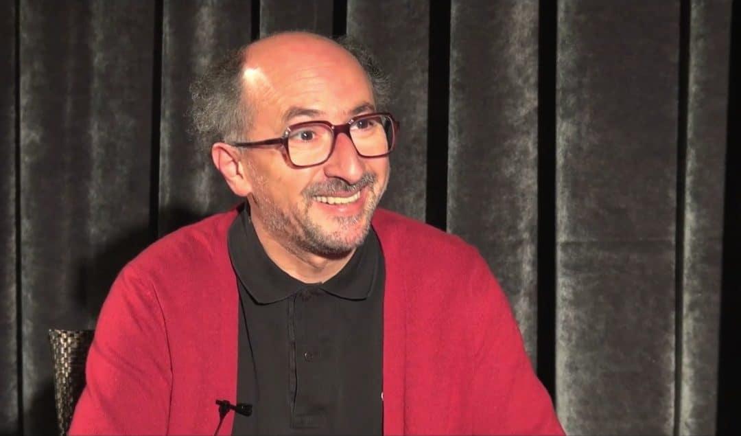 Rencontre filmée Fatsah Bouyamedh