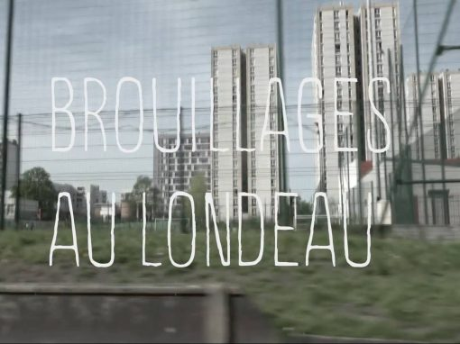 Brouillages au Londeau