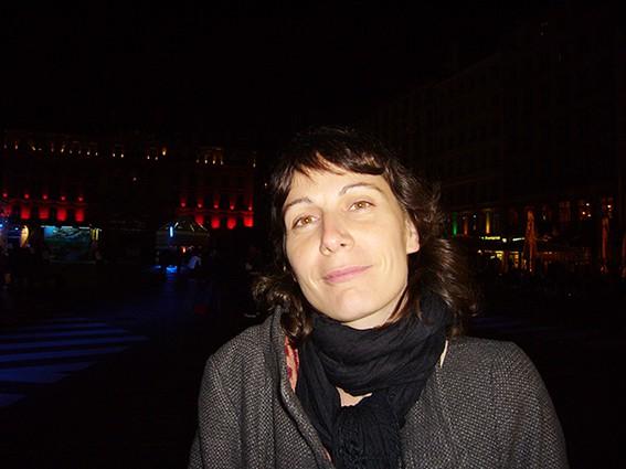 Aurélie Haberey